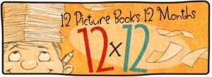 The 12 books in 12 months challenge!  http://www.juliehedlund.com/12-x-12/